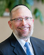 Rabbi Goldberg